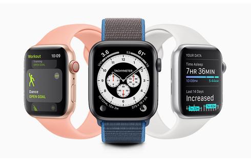 WatchOS 7 Dirilis, Apple Watch Lawas Tak Kebagian