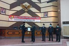 DPRD Jember Beri Rapor Merah Laporan Pertanggungjawaban Era Bupati Faida