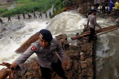 Langgar Keppres, Sembilan Perumahan di Depok Penyebab Banjir Jakarta!