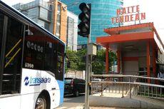 Besok, Djarot dan Wali Kota Tangerang Jajal Transjakarta Koridor 13