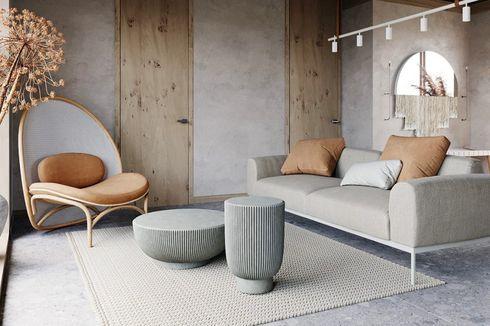 Wabi-sabi, Inspirasi Desain Interior Jepang yang Makin Digandrungi
