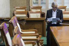 Panja Jiwasraya Komisi VI DPR Kerja Tanpa Fraksi Demokrat