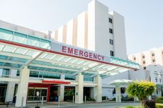 Persi Sebut Tingkat Keterisian ICU RS Rujukan Covid-19 di Pulau Jawa Lebih dari 60 Persen