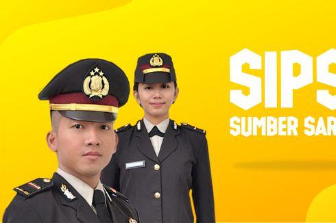 Polri Buka Rekrutmen Lulusan D-4, S1 dan S2, Ini Informasi Lengkapnya