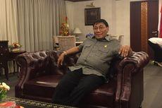 Mantan Kapolda NTB Farouk Muhammad Akan Dimakamkan di TMP Kalibata