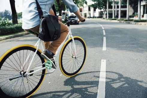 Bersepeda Sebabkan Disfungsi Ereksi?