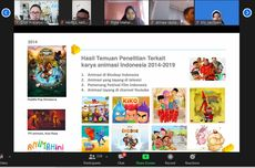 Animakini 2020, Dorong Animasi Indonesia Hidup dan Berkembang