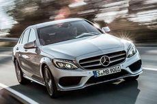 Ini 10 Pilihan Mesin Mercedes-Benz C Class Terbaru