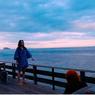 Akhirnya Pulang ke Bali, Luna Maya Beli Perahu untuk Memancing