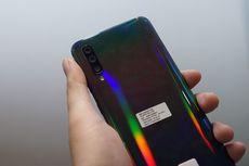 Baru 6 Bulan Dijual, Produksi Galaxy A50 di Indonesia Sudah Dihentikan
