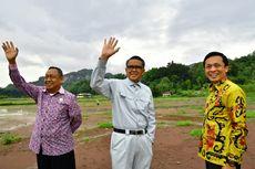 Beda Kebijakan Gubernur Sulsel dan Pj Wali Kota Makassar soal Shalat Id