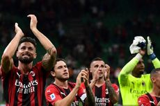 AC Milan Keluarkan Manifesto untuk Perangi Rasialisme