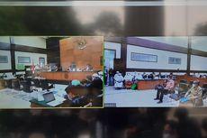 Agenda Sidang Senin: Rizieq Shihab Diperiksa dan Dituntut