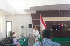 Hari ini, Bahar bin Smith Diesksekusi ke Lapas Pondok Rajeg