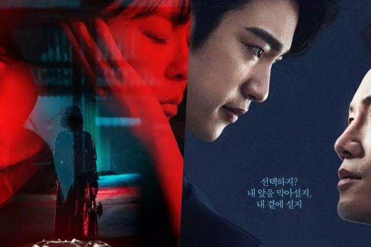 Drama Korea terbaru, Voice 4 dan The Devil Judge.