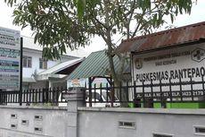 3 Perawat Postif Covid-19, 2 Puskesmas di Toraja Utara Tutup Sementara