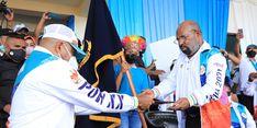 Gubernur Lukas Enembe Harap PON XX Papua 2021 Bisa Perbaiki Prestasi Olahraga Daerah