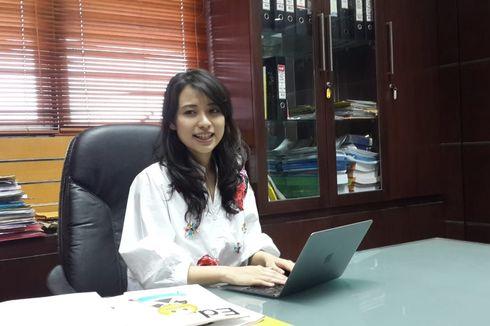 Hadapi Era 4.0, Rektor Termuda Risa Santoso Perbolehkan Mahasiswa Lulus Tanpa Skripsi