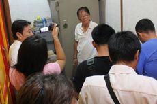 Polisi Sita Kalung Emas Kelenteng Kwan Sing Bio Tuban