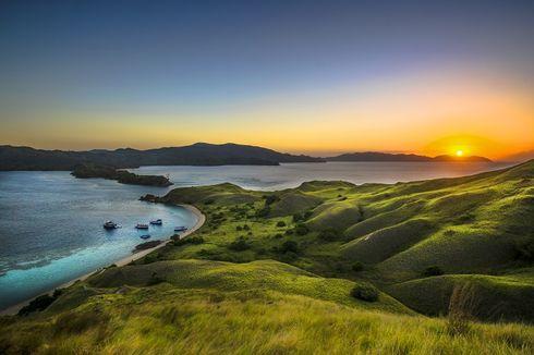 Persiapan Hotel dan Desa Wisata Labuan Bajo untuk KTT G20 2022