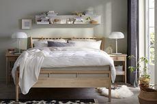 Pilihan Kamar Tidur untuk Anda yang Aktif