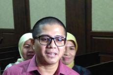 Gary Menyesal Bantu OC Kaligis Suap Hakim PTUN