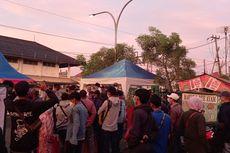 Curhatan Buruh yang Ditolak Naik KRL gara-gara Tak Punya STRP