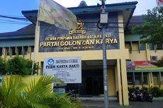 Kisruh Kantor DPD Golkar Kota Bekasi Masuk Marketplace