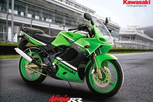 Kisaran Harga Kawasaki Ninja 150 RR, Paling Murah Rp 15 Jutaan