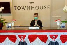 Diam-diam Tampung Pasien Covid-19, Hotel OYO Townhouse 2 Ditutup 3x24 Jam
