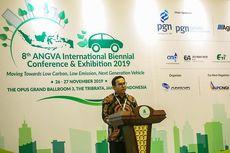 Ini Langkah Konkret PGN Dukung Penggunaan Kendaraan Rendah Emisi