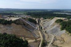 Selesai 2023, Bendungan Rukoh Airi Sawah DI Baro Raya 11.950 Hektar