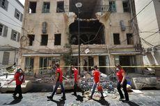 Saat Ledakan Beirut Memicu Eksodus Baru dari Lebanon...