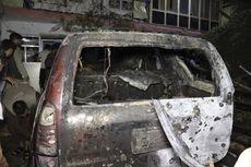 Serangan Udara AS ke Afghanistan Diduga Juga Sasar Pekerja Kemanusiaan