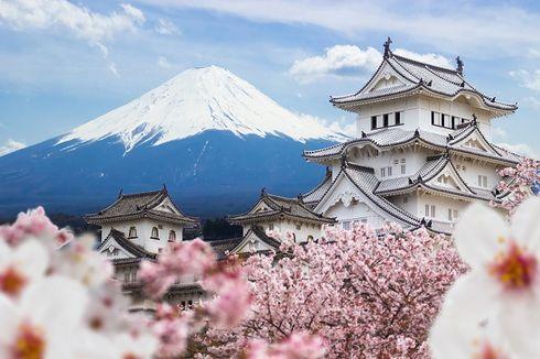 Liburan ke Jepang, Ketahui Informasi Wisatanya Melalui Japan Travel Week