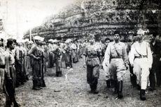 Mengenal Tiga Jenderal Bintang Lima di Indonesia