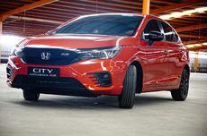 Kenapa City Hatchback Tidak Diberi Nama Honda Jazz Saja?