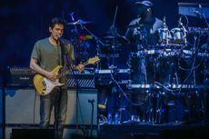 Alasan Kocak di Balik Gagalnya John Mayer Berkolaborasi dengan Gal Gadot