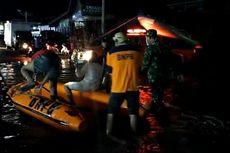 2 Desa di Rokan Hulu Dilanda Banjir