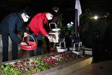 Peringati Hari Lahir Soekarno, Walkot Surabaya Eri Cahyadi: Ingat Ajarannya, Utamakan Kepentingan