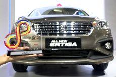 Suzuki All New Ertiga, MPV Terbaik di IIMS 2018
