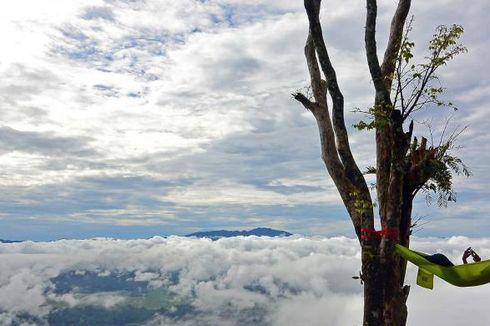 Tidak Hanya di Banten, Ada 5 Negeri di Atas Awan di Luar Pulau Jawa