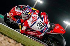 Federal Oil Gresini Moto2 Persembahkan Podium untuk Fausto Gresini
