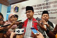 Jawab PSI, Anies Sebut Formula E Sama Pentingnya dengan Infrastruktur Transportasi dan Air Bersih
