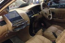 Plus-Minus Pakai Bodi Losion buat Merawat Interior Mobil