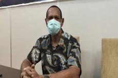 Kepala Dinas Kesehatan Pegunungan Arfak Meninggal, Pemakaman Sesuai Protokol Covid-19