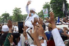 Pemkot Bogor Dalami Dugaan Pelanggaran Prosedur Tes Swab Rizieq Shihab