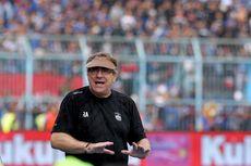 Persib Tunggu Surat Resmi PSSI soal Uji Coba dengan Timnas U19