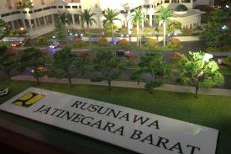 Berdasarkan data BPS, separuh dari 240 juta penduduk Indonesia tinggal di kawasan perkotaan. Jika diproyeksikan, pada 2025 nanti 68 persen penduduk Indonesia akan tinggal di perkotaan.
