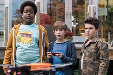 Sinopsis Film Good Boys, Petualangan Kocak 3 Murid SD, Segera di HBO GO Asia